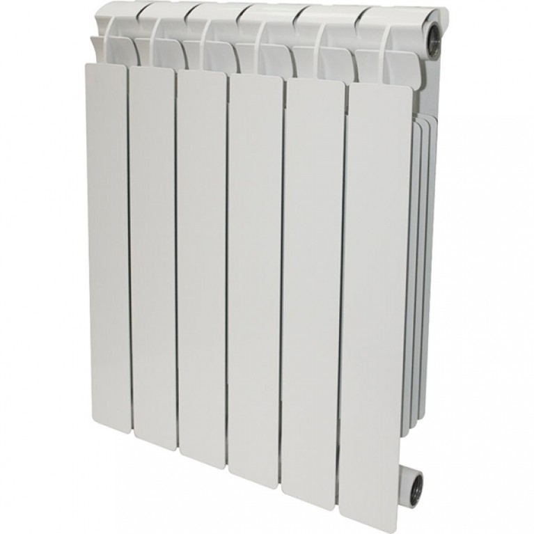 Алюминиевый радиатор Global Radiatori VOX EXTRA 350/100