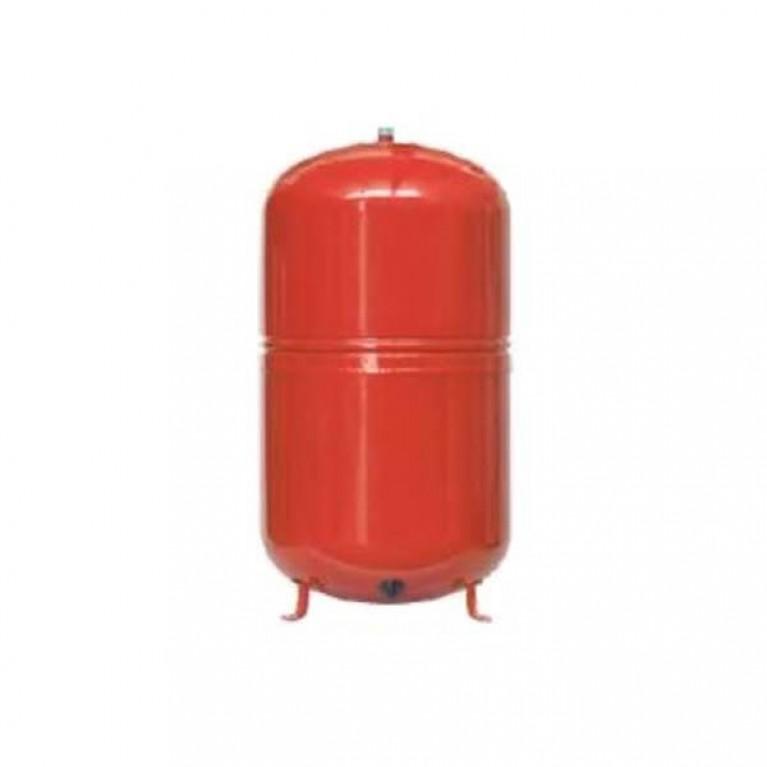 Расширительный мембранный бак Wilo-H 80/6 80 л, 6 бар (2008006)