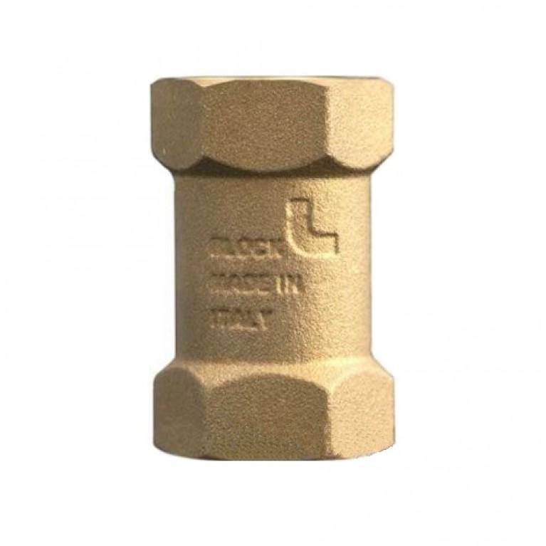 Обратный клапан хлопушка Block Itap 1/2