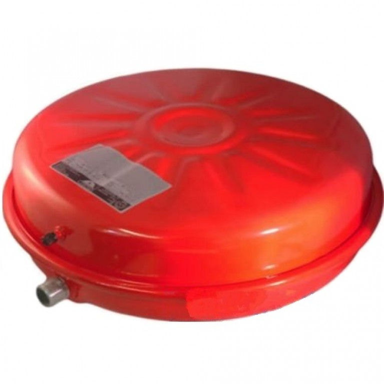 Купить Плоский расширительный бак для систем отопления Zilmet ОЕМ-Pro 531/L 14 л у официального дилера Zilmet в Украине