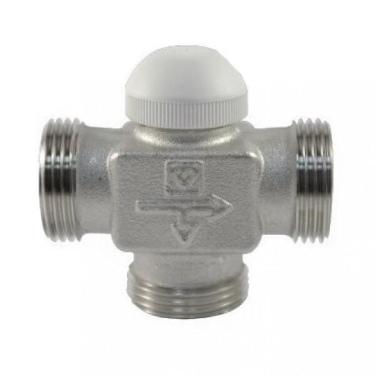 Трехходовой термостатический клапан HERZ CALIS-TS DN 20 1 HP