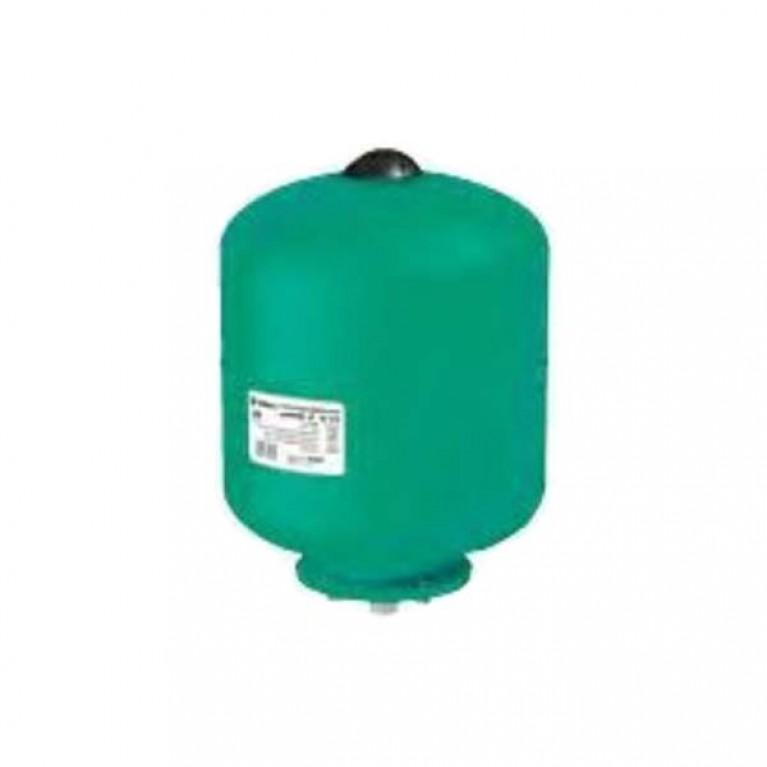 Купить Расширительный мембранный бак Wilo-А 35/10 35 л, 10 бар (2003510) у официального дилера Wilo в Украине