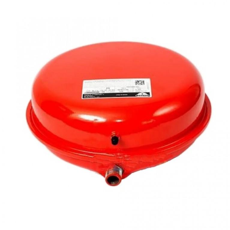Плоский расширительный бак для систем отопления Zilmet ОЕМ-Pro 541/L 10 л
