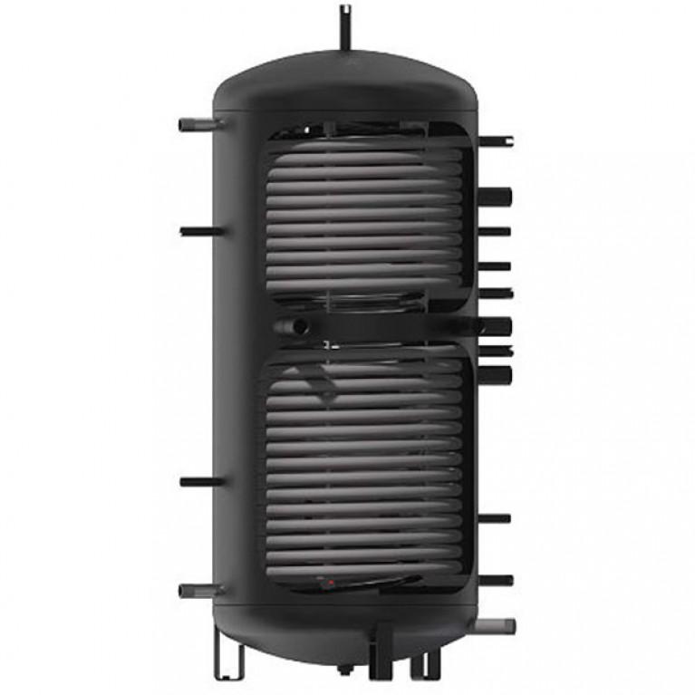Купить Теплоаккумулятор Drazice NADO 1000/35 V9 (без изоляции) у официального дилера Drazice в Украине