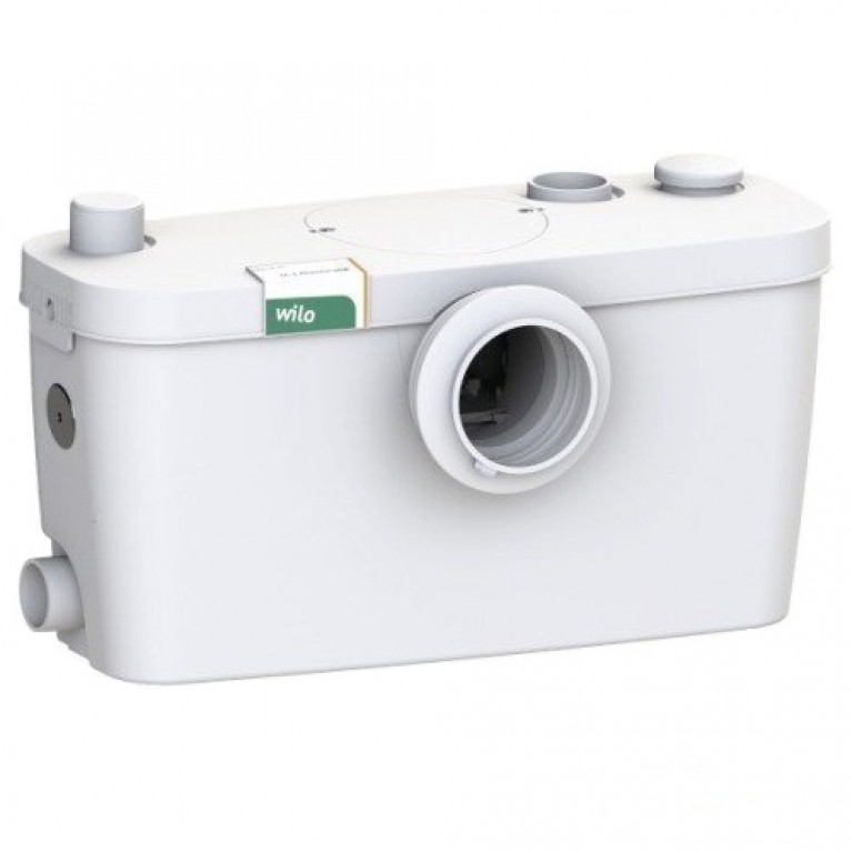 Wilo HiSewlift 3-15 компактная насосная установка для водоотведения