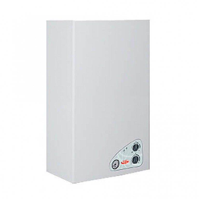 Купить Двухконтурный газовый котел Fondital VICTORIA COMPACT CTFS 24 AF турбированный у официального дилера Fondital в Украине