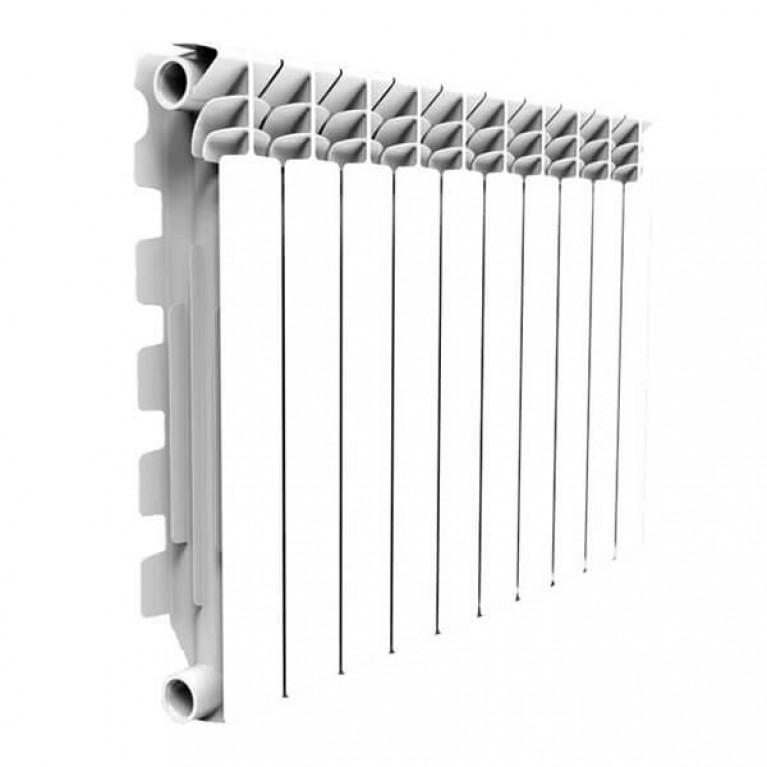 Радиатор алюминиевый Fondital Experto 500/100 А3