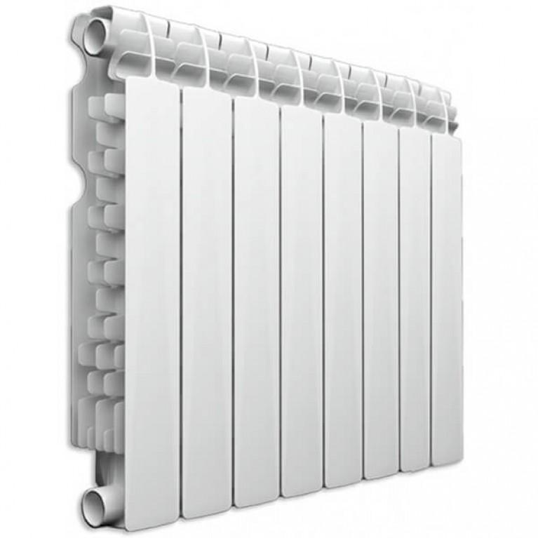 Купить Алюминиевый радиатор Fondital Master S5 500/100 у официального дилера Fondital в Украине