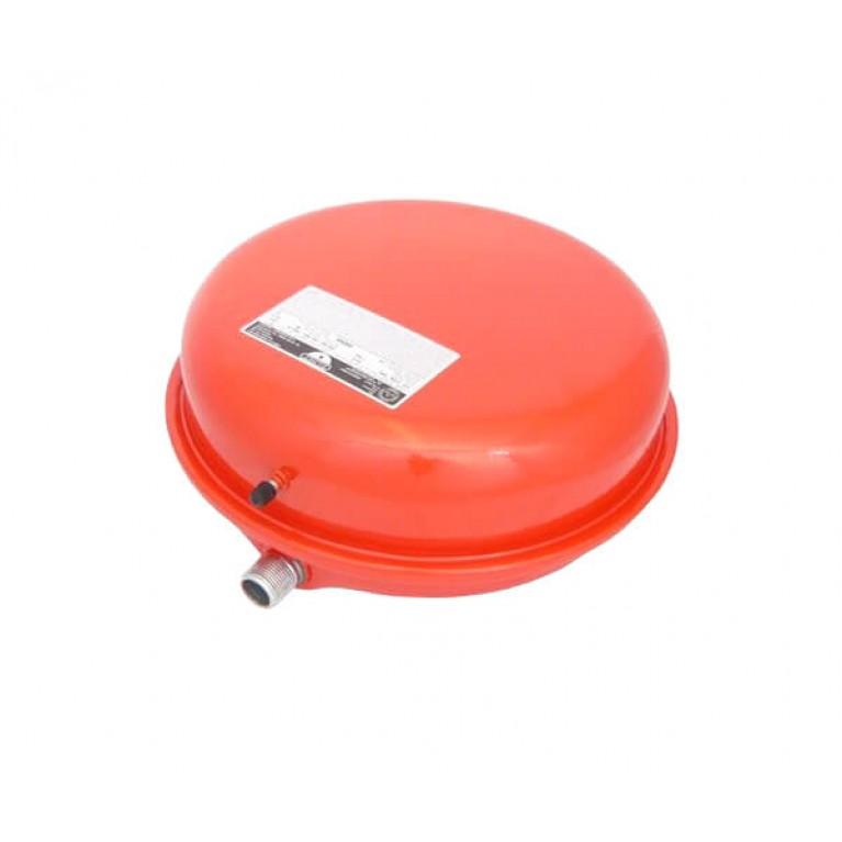 Плоский расширительный бак для систем отопления Zilmet ОЕМ-Pro 541/L 12 л