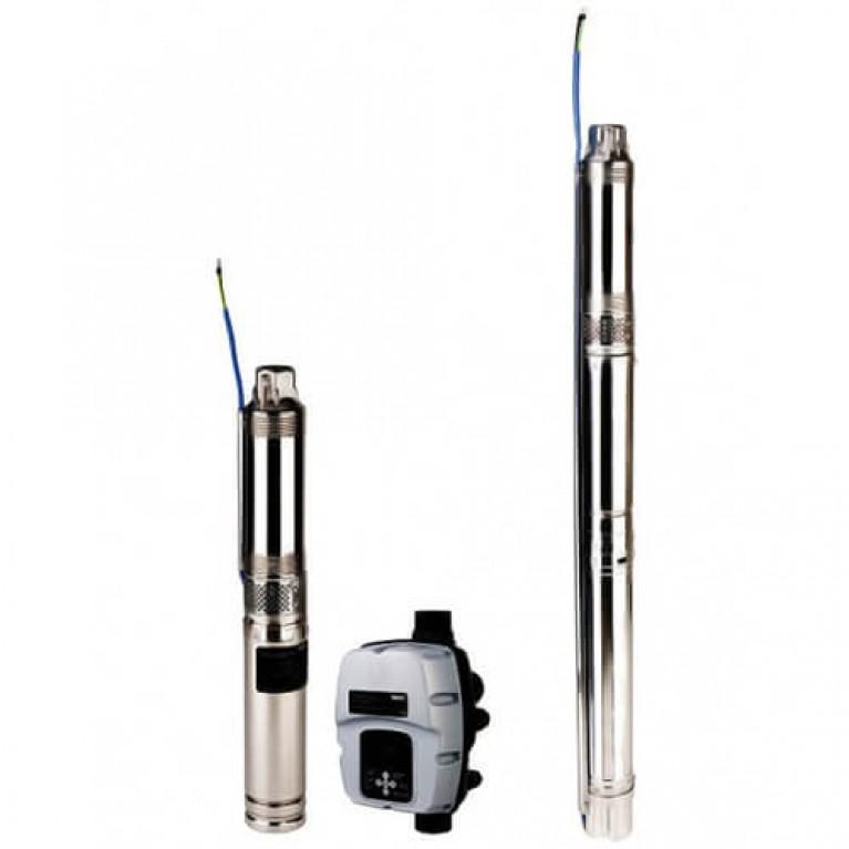 Купить Скважинный насос Wilo TWU 3-0504-HS-Е-CP (6062867) у официального дилера Wilo в Украине
