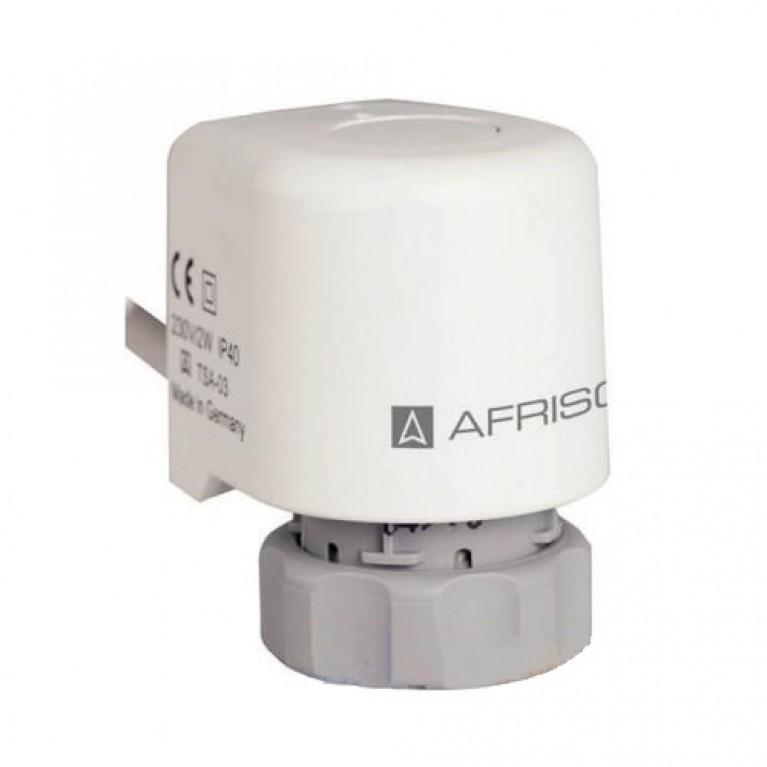 Термопривод Afriso TSA-03 н/з М30 x 1,5, 24 В АС с концевым выключателем