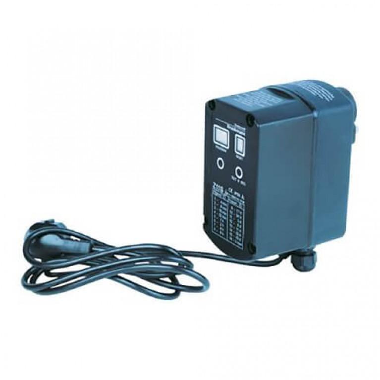Привод Honeywell для автоматической промывки фильтра 230В HS10S Z11S-А