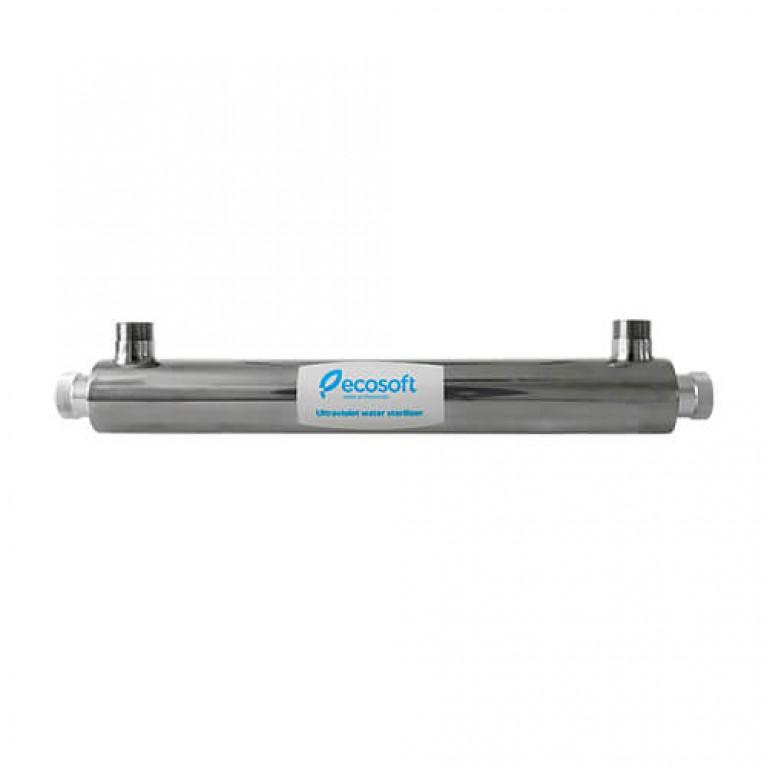 Ультрафиолетовый обеззараживатель Ecosoft UV E-360