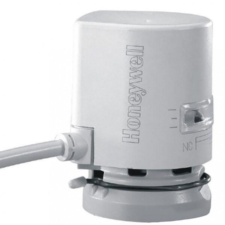 Термопривод Honeywell 24В нормально закрытый ход 6,5 мм