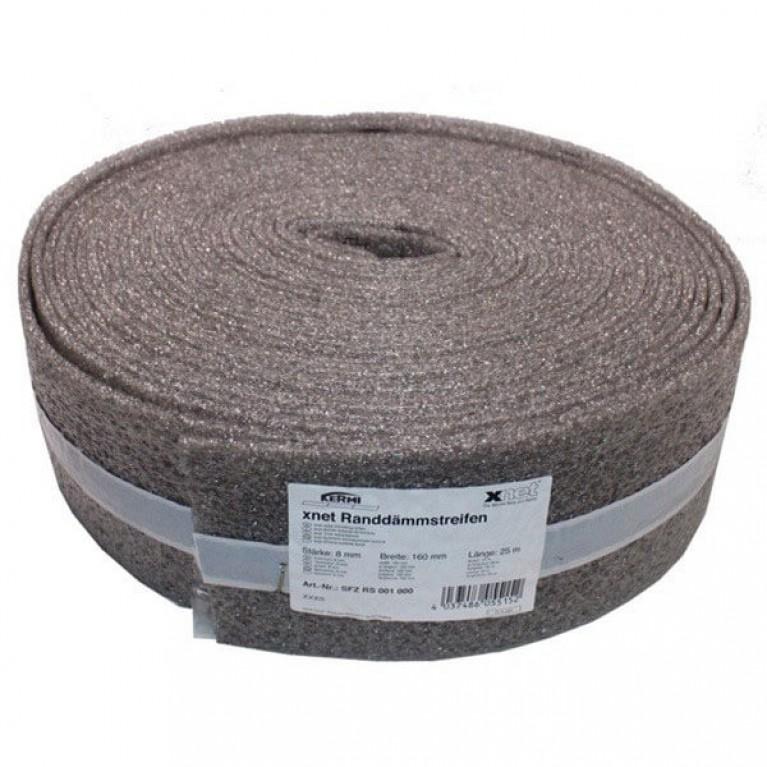 Демпферная лента Kermi 8х160мм (25м)