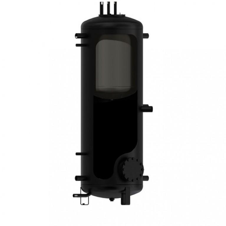 Купить Теплоаккумулятор Drazice NADO 500/140 V1 (без изоляции) у официального дилера Drazice в Украине