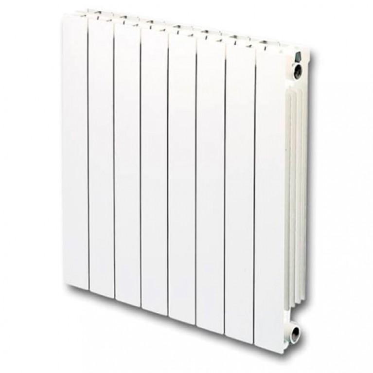 Купить Алюминиевый радиатор Global Radiatori VIP R 500/100 у официального дилера GLOBAL в Украине