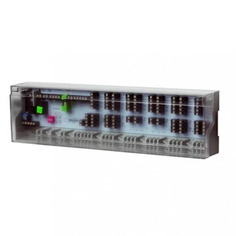 Клеммная колодка TECEfloor Standart 230/24 6 зон (77430028)