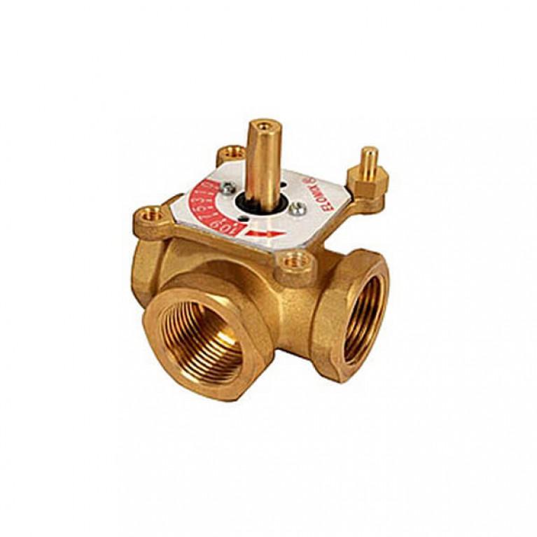Купить Трехходовой смесительный клапан Meibes ЕМ3-25-12 у официального дилера Meibes в Украине