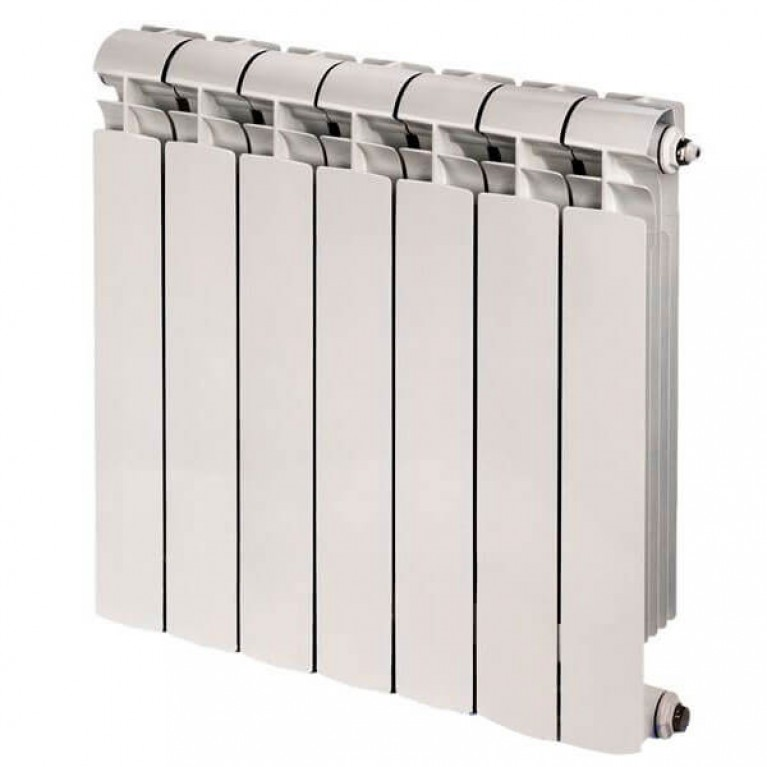Биметаллический радиатор Global Radiatori Style Plus 350/100
