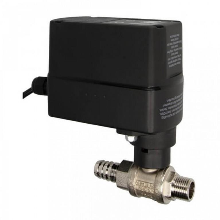Купить Автоматический привод промывочного устройства Honeywell Z11AS-1B у официального дилера Honeywell в Украине