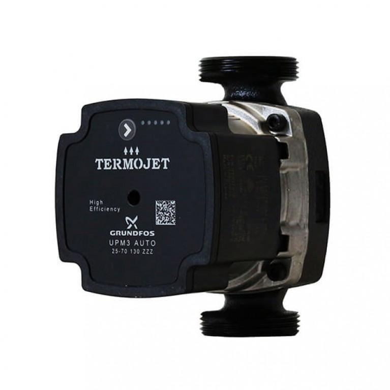 Купить Циркуляционный насос Grundfos UPM3 25 - 75 flex (Termojet) у официального дилера Grundfos в Украине