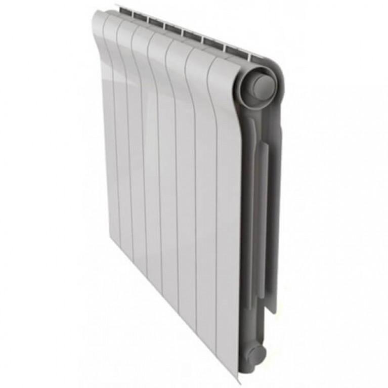 Алюминиевый радиатор Global Radiatori Ottimo 500/100