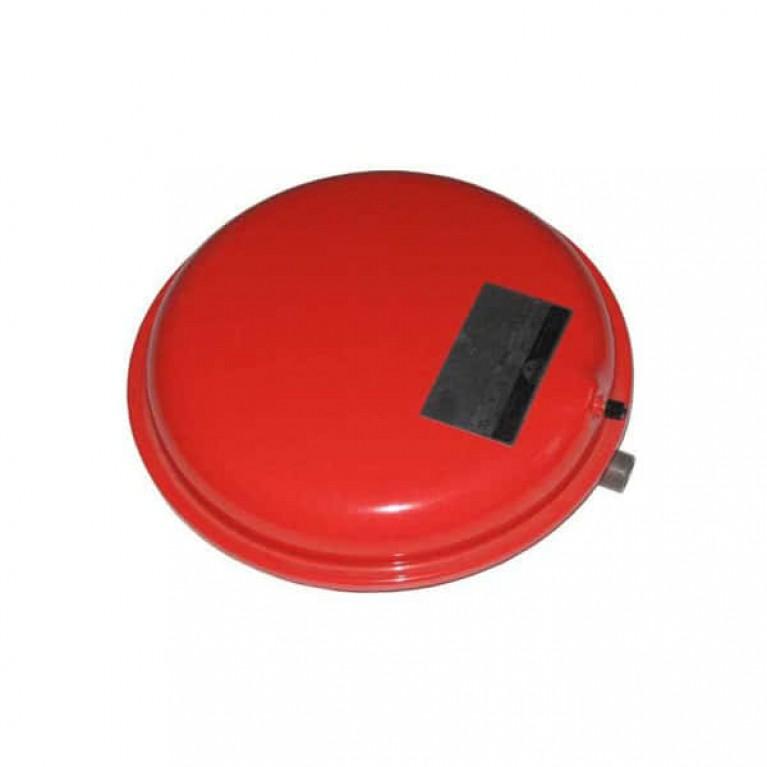 Купить Плоский расширительный бак для отопления Zilmet ОЕМ-Pro 10 D389 1/2G у официального дилера Zilmet в Украине
