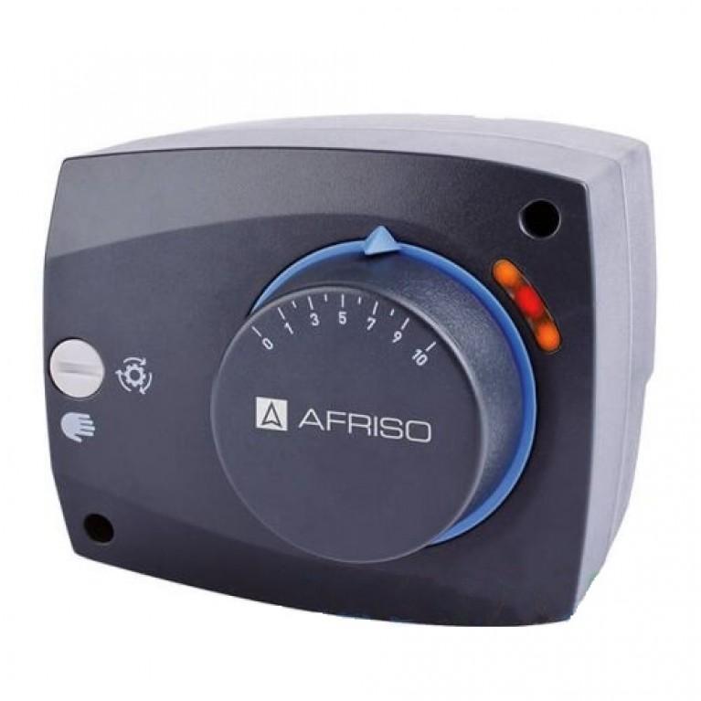 Электрический привод AFRISO ARM323 с 3-точечным сигналом 230В 60сек. 6Нм