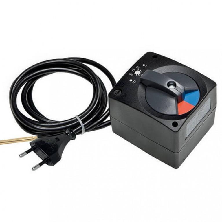 Сервомотор Meibes STM 10/230 с интегрированным термостатом