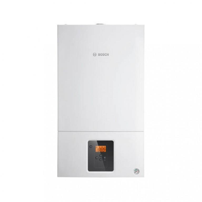 Купить Газовый настенный котел Bosch Gaz 2000 W WBN 2000-24C RN у официального дилера BOSCH в Украине
