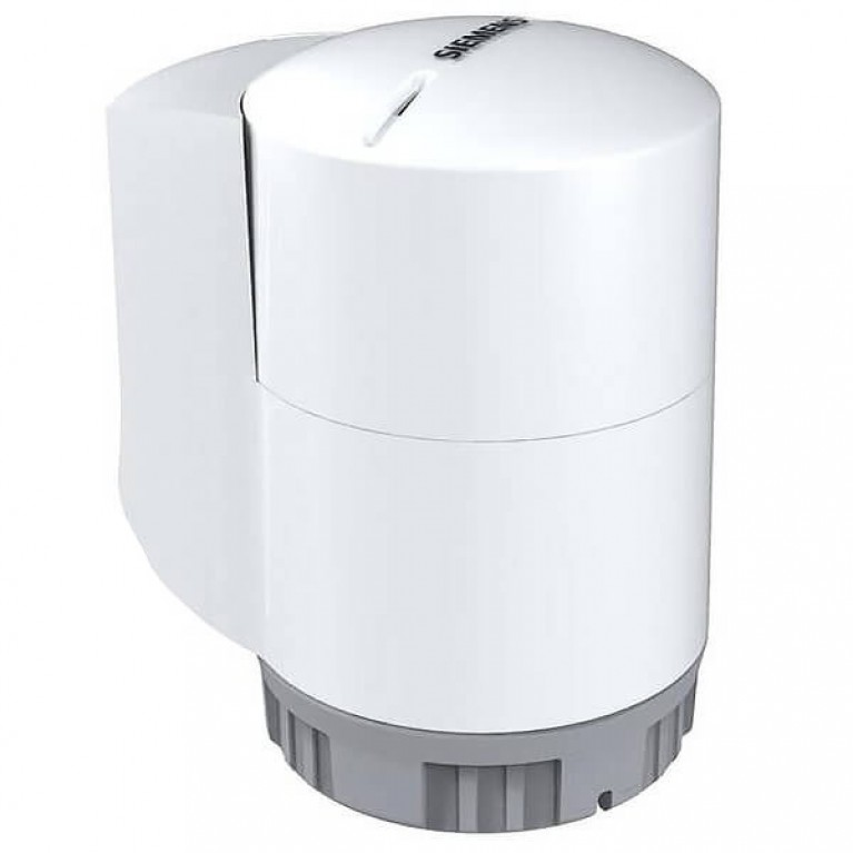 Термический сервомотор Verano тип STP 73/00