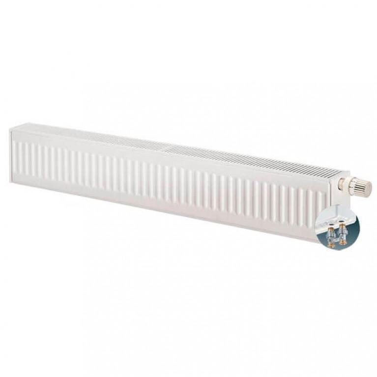 Радиатор Kermi FTV 33 200x1000 нижнее подключение