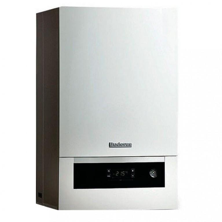 Котел газовый конденсационный Buderus Logamax Plus GB012-24К