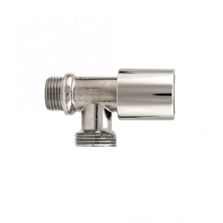 Горизонтальный вентиль для стиральной машины 1/2x3/4 Itap