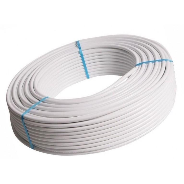 Труба металлопластиковая Valsir PEXAL 16 х 2 мм (бухта 100 м)