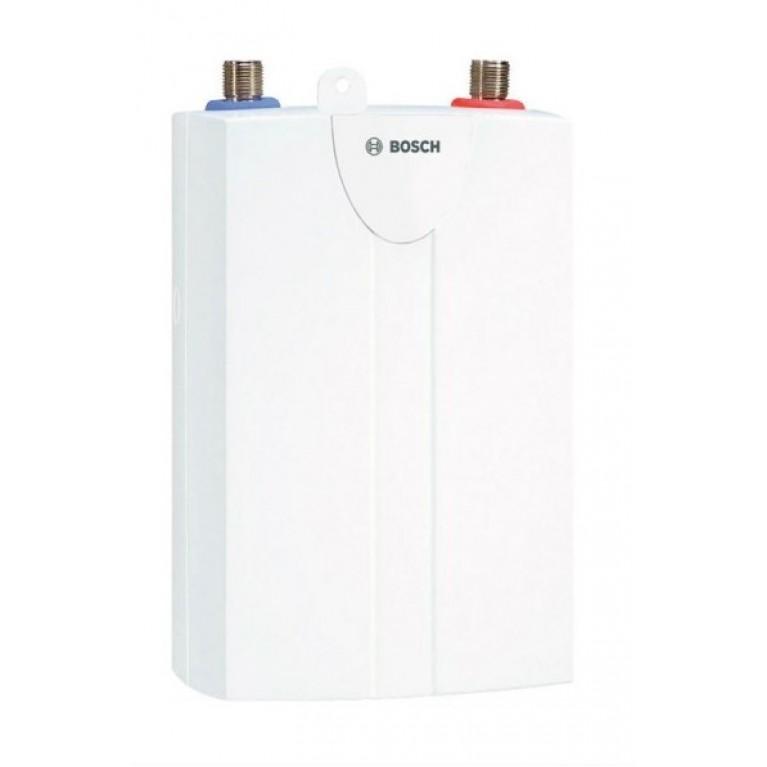 Электрический проточный водонагреватель Bosch TR1000 6 B