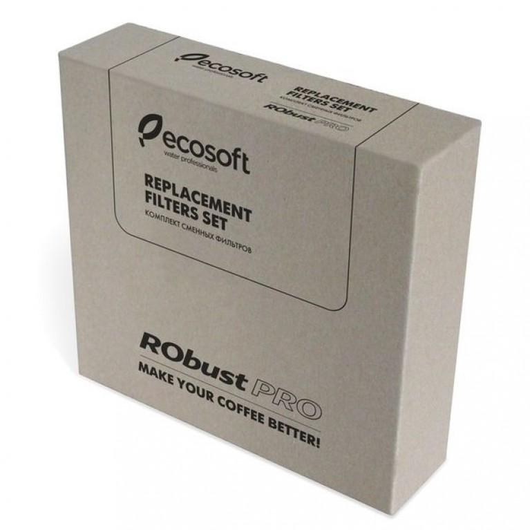 Комплект картриджей Ecosoft P'URE Balance