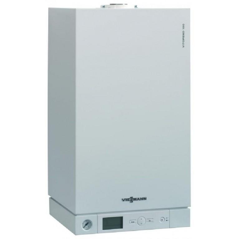 Одноконтурный газовый котел Viessmann Vitopend 100-W 30 кВт
