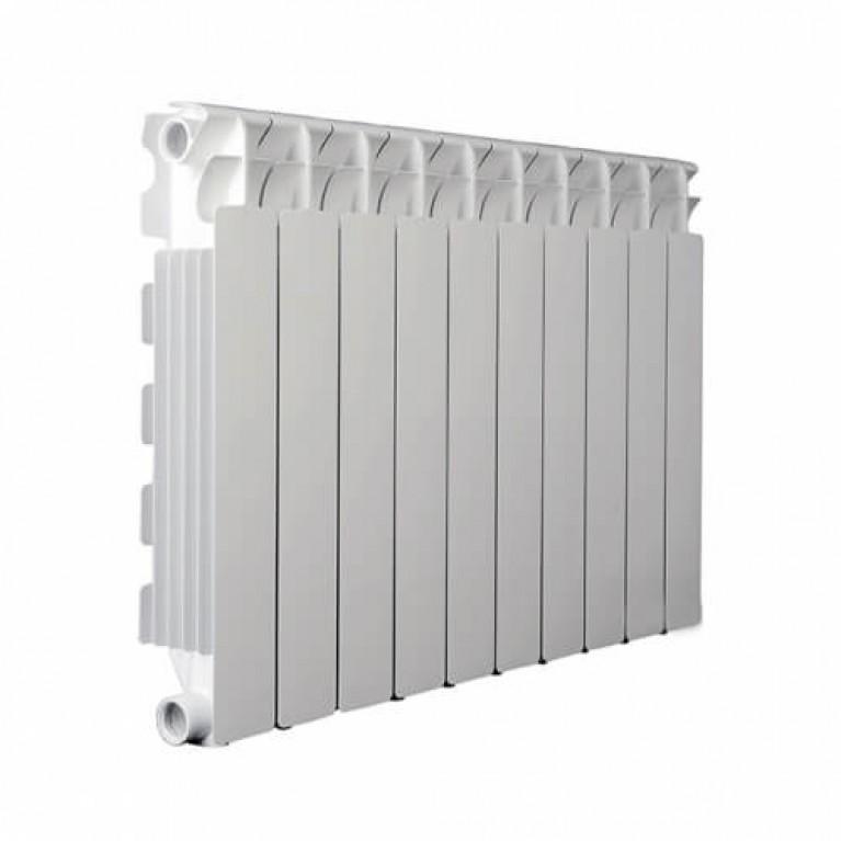Алюминиевый радиатор Aleternum 500/100 B4