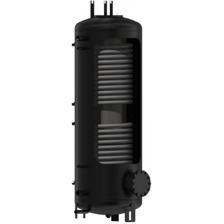 Теплоаккумулятор Drazice NADO 1000/100 V3 (без изоляции)