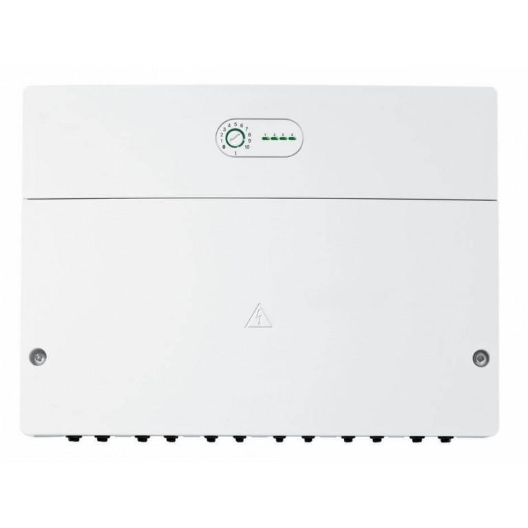 Каскадный модуль для управления теплогенераторами МС400