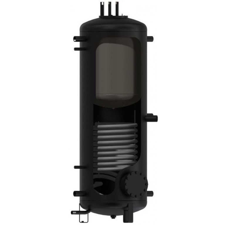 Теплоаккумулятор Drazice NADO 750/140 V2 (без изоляции)