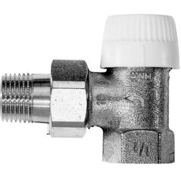 Термостатический клапан Honeywell с вставкой UBG V2000EUB25