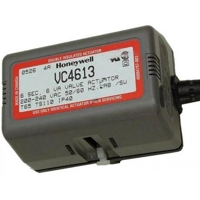 Привод клапана VC, 220В, SPST, кабель 1м, концев. выключатель.