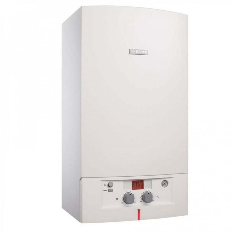 Газовый дымоходный котел Bosch Gaz 4000 W ZWA 24-2 K