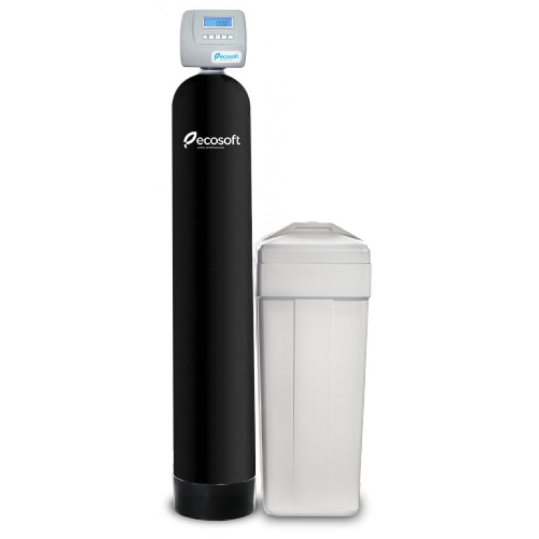 Фильтр обезжелезивания и умягчения воды Ecosoft FK-1252CE 1,8-2,2 м3/ч