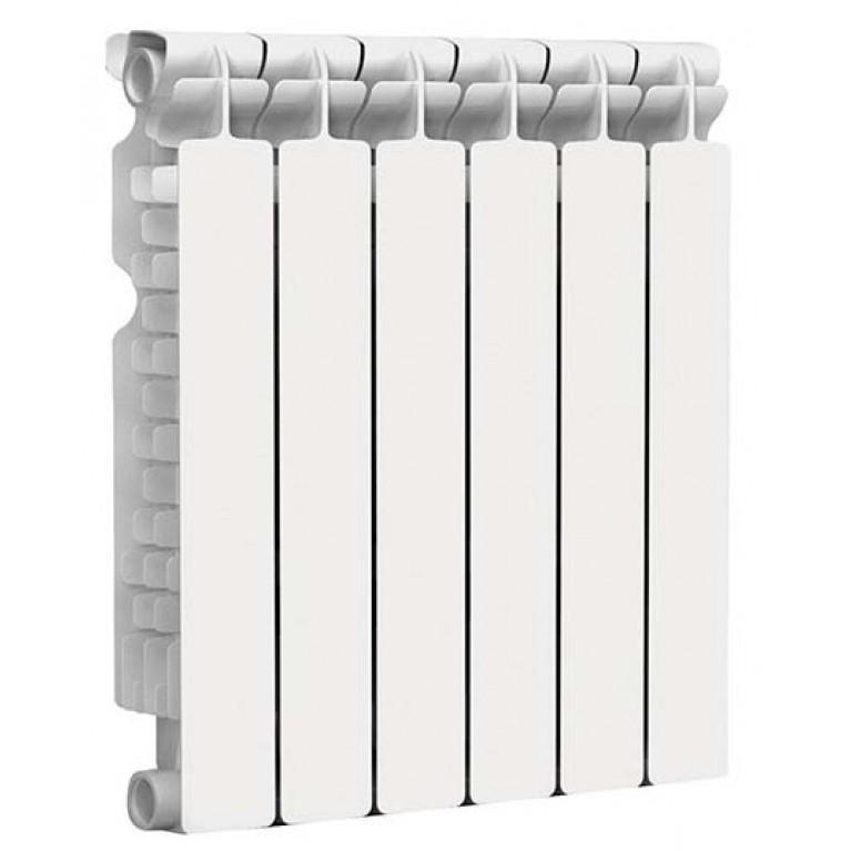 Алюминиевый радиатор Fondital Calidor Super 800/100