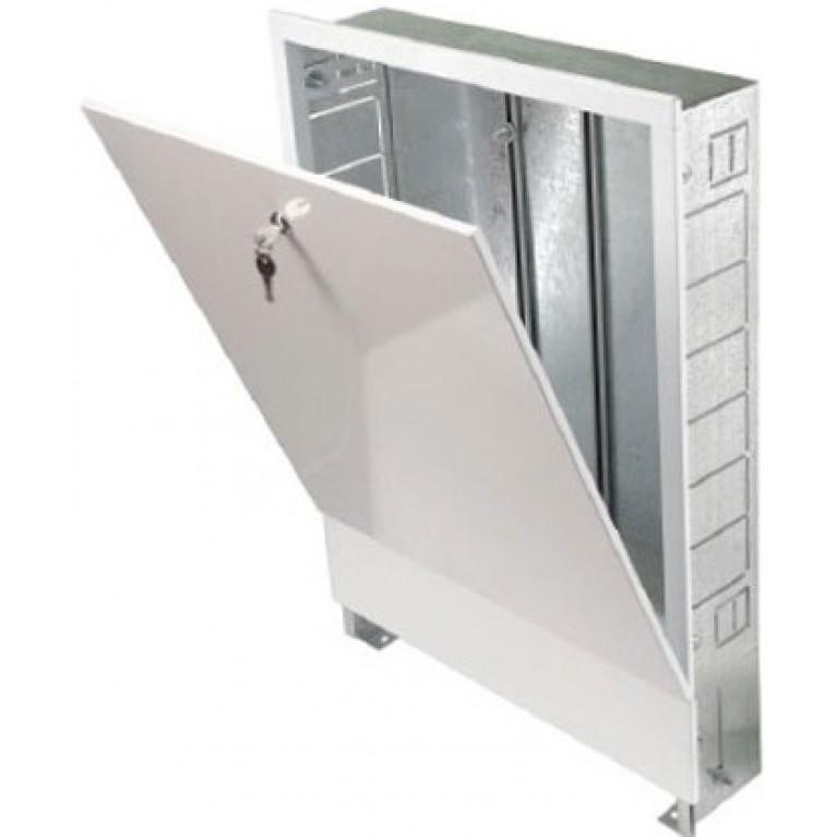 Шкаф Rehau для открытого монтажа AP 130/605