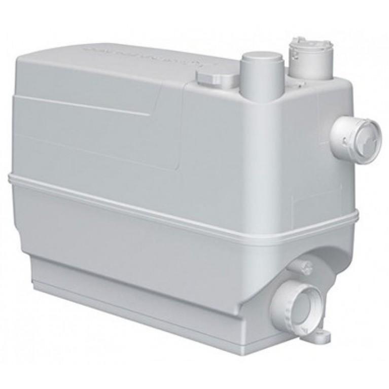 Канализационная установка Sololift 2 С-3 стир.машина +душ+раковина